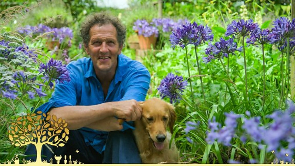 Gardeners' World Winter Special 2021 Monty Don