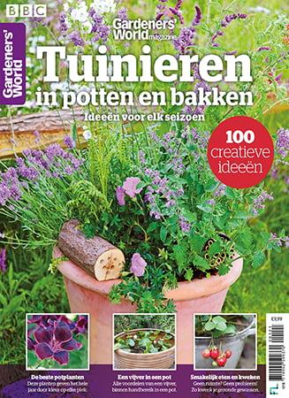 Tuinieren in potten en bakken