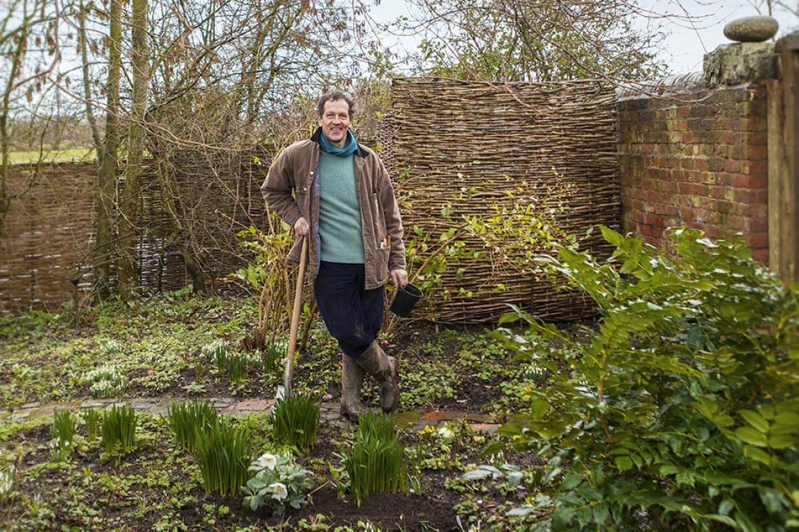 Nieuw seizoen Gardeners' World op tv 2021