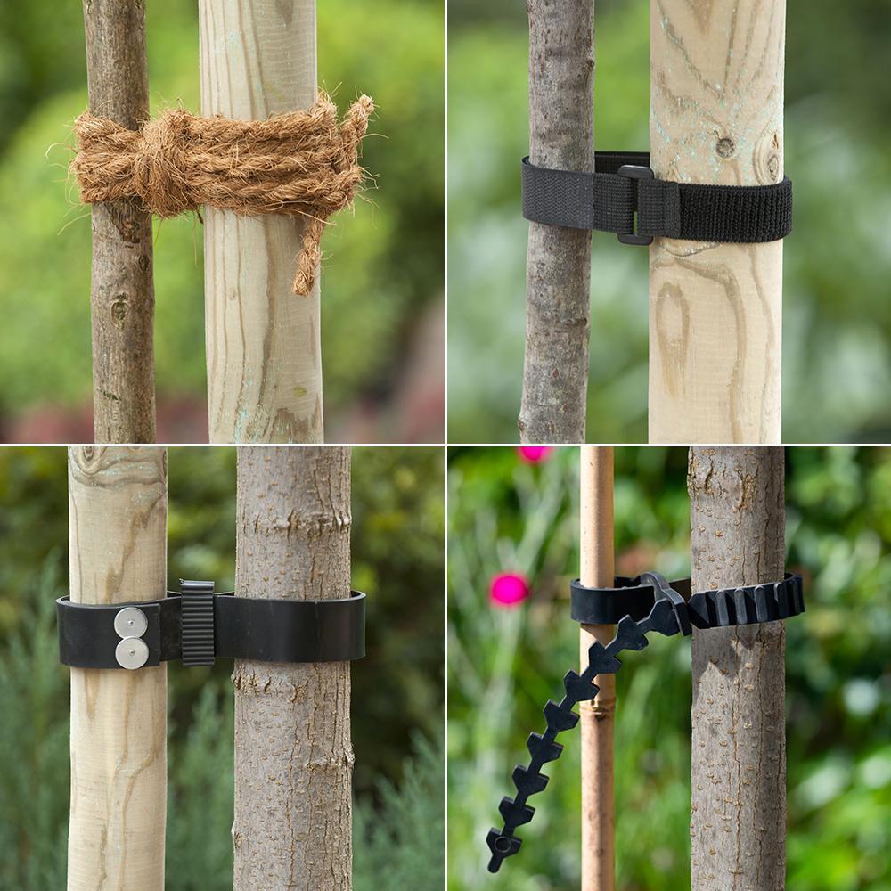 NATURE boombanden