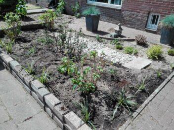 Operatie Steenbreek Amersfoort: na het planten