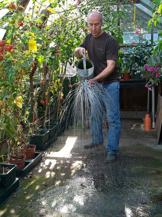 checklist voor de tuin week 30