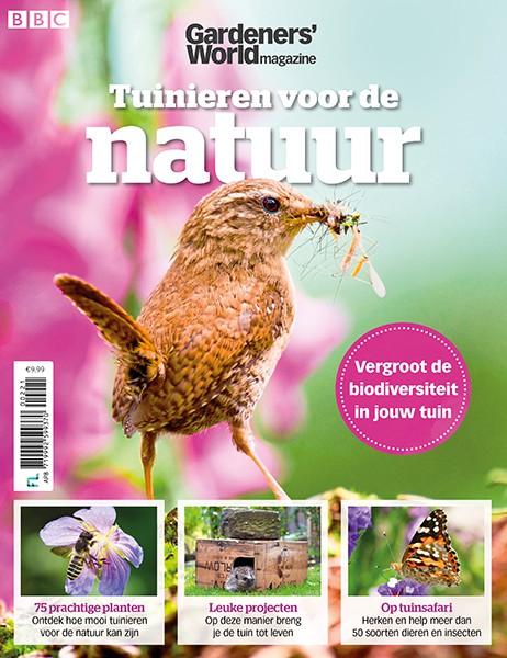 Tuinieren voor de natuur Gardeners' World