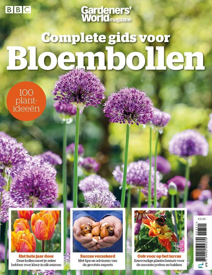 `Gardeners' World Complete gids voor bloembollen